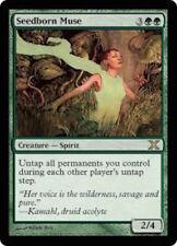 Seedborn Muse from 10th Ed MTG Magic The Gathering - RARE