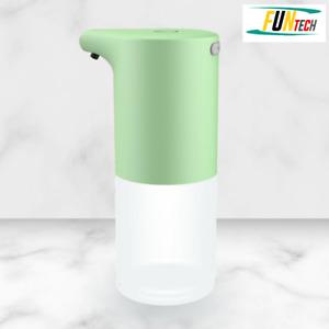 350ML Hands Free Touchless Automatic Soap Dispenser Liquid Sanitizer IR Sensor