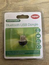 Signalex Bluetooth USB Dongle New