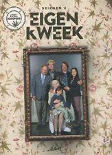 Eigen Kweek : Seizoen 2 (3 DVD)
