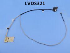 LCD LED LVDS VIDEO SCREEN CABLE NAPPE DISPLAY P/N:DD0BKLLC100 ASUS GL503VM FR