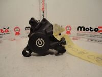 Pinza freno posteriore Rear brake caliper Yamaha MT 03 06 11
