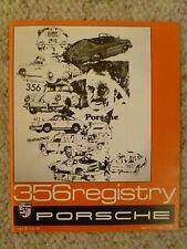 1979 Porsche 356 Registry Magazine, Vol#5 No.4, Apl / May 1979 Early & VERY RARE