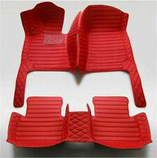 For BMW 220i 228i 230i 235i 2 doors/4 doors 2005-2020 waterproof car floor mat