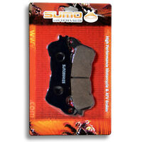 Honda Front Brake Pads CBR 250 R (ABS)(2011-2015) NSS 250 EX Forza (2005-2008)