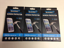Mobile Premium Temp Glass Screen Protector GALAXY S4 PK3 (AZ-MG-GSGS4-WH44-3*A)