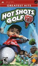 Hot Shots Golf Open Tee - Sony PSP [Sony PSP]