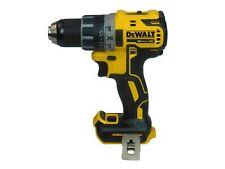 "Dewalt DCD791B 2 velocidad 1/2"" 20v Max Xr Sin Escobillas Taladro/herramienta solamente"