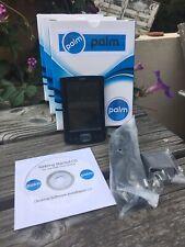 NEW IN BOX >>PERFECT<< PALM TUNGSTEN TX PDA HANDHELD ORGANIZER BLUETOOTH WiFi
