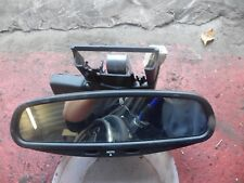 Ford Focus interior rear view electric mirror AUTO DIMMING 2011-2017 15905-3979