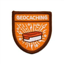 Geocaching Scout Patch Path Finder Patch Path Finder Groundspeak