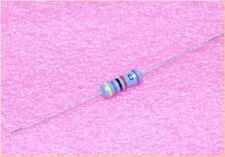 Mil-Spec 1.0K ohm  0.1% Precision 1W Resistor high temp glaze Qty:4