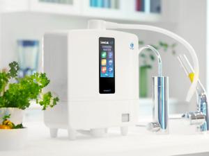 Leveluk Kangen K8 Water Machine - 5years Warranty plus your own ID