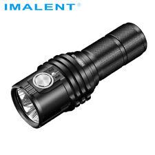 Imalent MS03 CREE XHP70 2nd LEDs 13000lms Tiny Monster Flashlight Torch+Battery