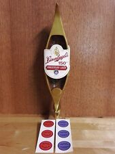 *NEW* Leinenkugel Canoe Tap Handle - 150th Anniversary - Hofbrau Collaboration