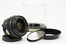Minolta MC VFC Rokkor-X 24mm F/2.8 Lens