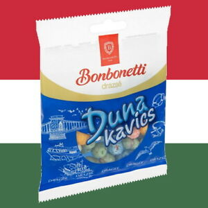 Bonbonetti Dunakavics Hungarian Food Snack Traditional Delicious Candy 1PCS