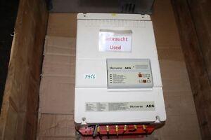 AEG Microverter P 16/380 029.144988