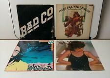 Huge Lot of 40 Vintage Lp Vinyl Records Rock Popular 60's 70's 80's (C)