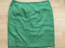 BODEN green  Pencil Skirt size 20L. NEW. WG604