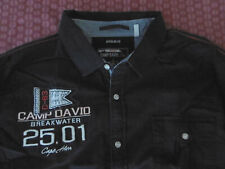 Camp David Hemd XXXL - Shirt -