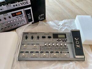 VOX Valvetronix ToneLab LE Multieffekt-Board für Gitarre