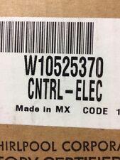 Whirlpool Washer Control W10525370
