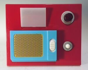 Think Geek Star Trek TOS Enterprise Wall Communicator Intercom Panel Door Chime
