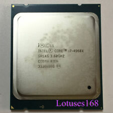 Intel Core i7-4960X Extreme 3.6GHz Six Core Processor 2011 130W Unlocked CPU