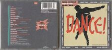 EMI DANCE  CD MIXE  KRAFTWERK, GRACE JONES, AMAZULU