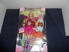 Fairytopia -Crystal- 2005 Barbie Doll