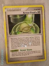 Pokemon Card TCG Armor Fossil 119/127 Platinum Common