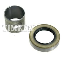 Manual Trans Output Shaft Seal Kit Rear TIMKEN 5201