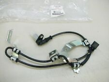 ORIGINAL MITSUBISHI L200 1996-ABS Sensor VORNE RECHTS MN1022080001 NEU