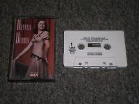 Deanna Durbin~Self Titled Cassette~Female Vocal Pop~Cassette Tape~FAST SHIPPING!