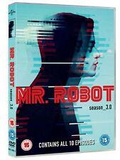 Mr. Robot: Season_3.0 (Box Set) [DVD]