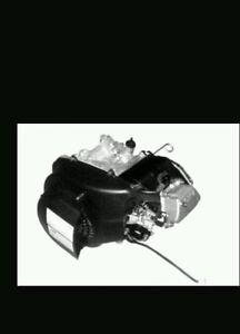 Yamaha G16 Engine