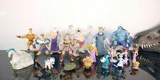 Lot of Vintage Disney Hercules Toys 1997 Zeus, HADES, PEGASUS, Nessus RARE