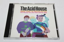 The Acid House by Original Soundtrack CD 1999 Capitol/EMI Records