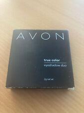 Avon True Color Eye Shadow Duo