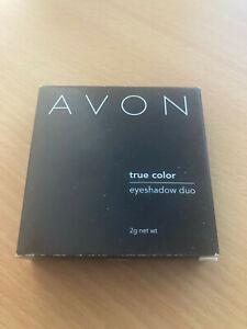 Avon True Color Eye Shadow Duo - Choose your Shade