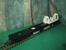 TRIANG HORNBY BR BLUE PULLMAN DUMMY POWER CAR CHASSIS ONLY - No.1