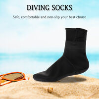 Swim Scuba Surfing Diving Socks Water Sport Wet Suit Boot Dive Gear Neoprene 3mm