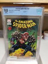 "Amazing Spider-Man #54 NM/MT 9.8⛓️High Grade Marvel ⛓️""Knullified"" CBCS CGC PGX"
