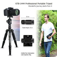 KIWI Portable Tripod&Ball Head Compact Travel for Canon Nikon DSLR SLR Camera