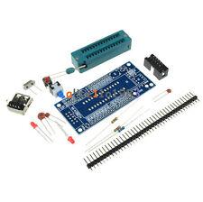 5PCS ATmega8 ATmega48 ATMEGA88 Development Board AVR (NO Chip) New