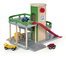 BRIO World - Parking Garage 33204