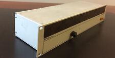 McMartin LT-250C, Vintage 25 Watt Power Amplifier