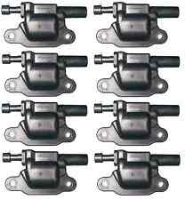 NEW AC-Delco Ignition Coil Pack - Chevrolet, GMC 12611424 ***Set of 8***