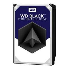 """WD Black 3.5"""" Internal Desktop HDD 500GB/1TB/2TB/4TB/6TB SATA3 64-128MB"""